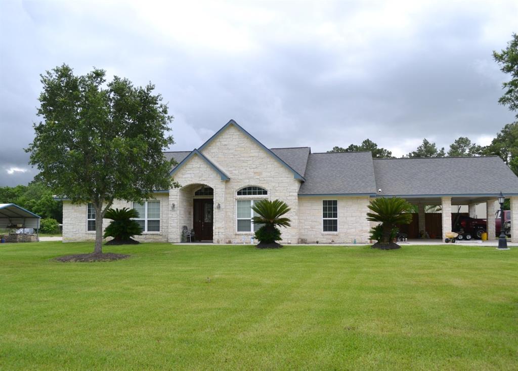 4338 Harvey Road, Crosby, TX 77532 - Crosby, TX real estate listing