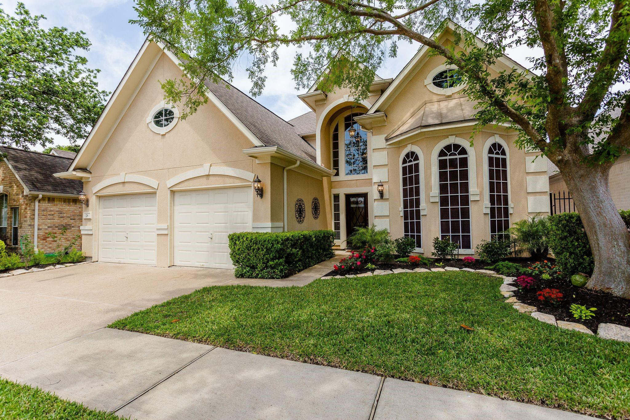 28 Parkway Place Property Photo - Jersey Village, TX real estate listing