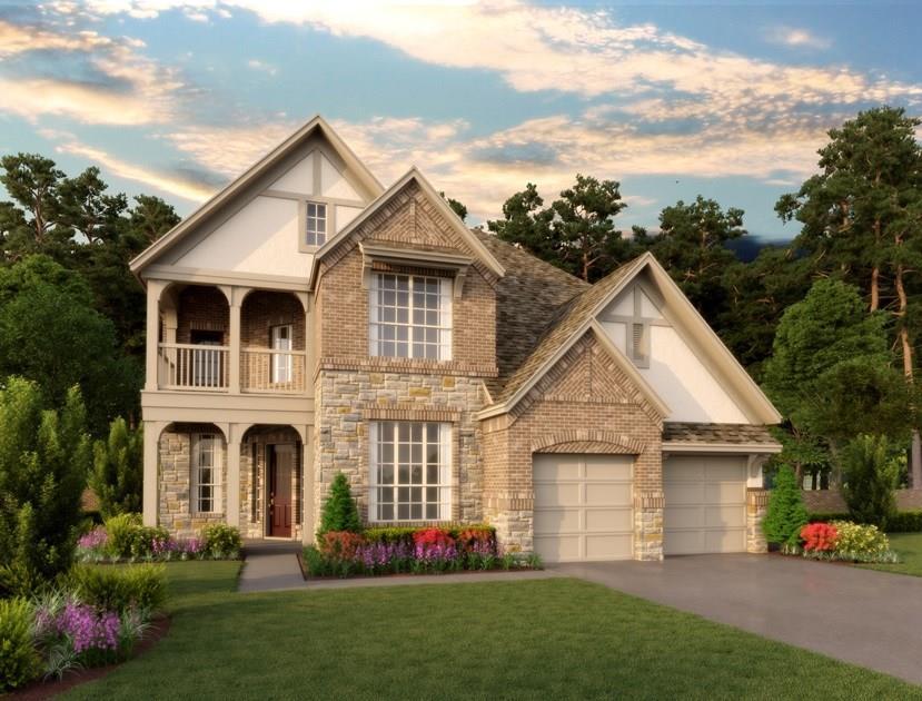 12118 Ballshire Pines, Humble, TX 77396 - Humble, TX real estate listing
