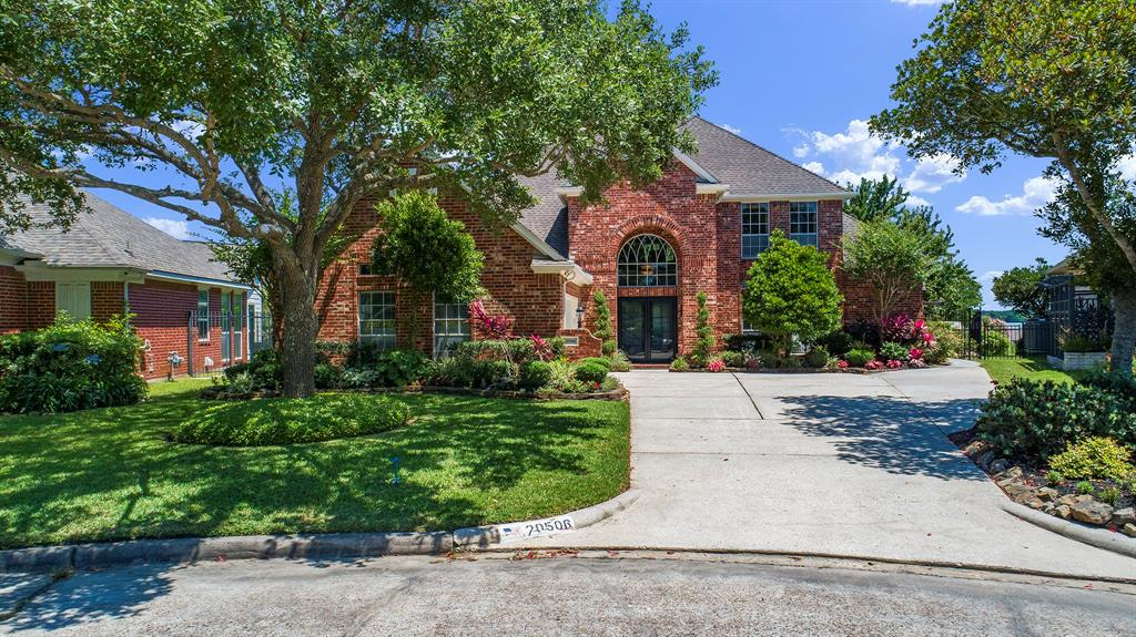 20506 Forest Stream Drive Property Photo - Houston, TX real estate listing