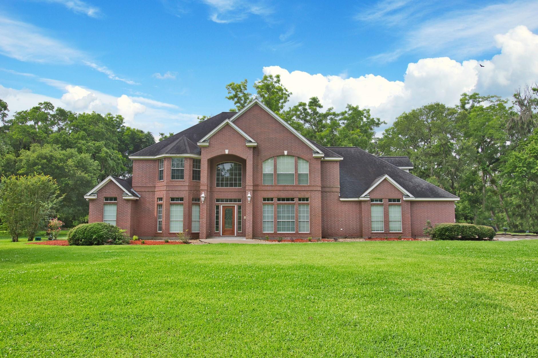 1501 Oak Island Drive Property Photo