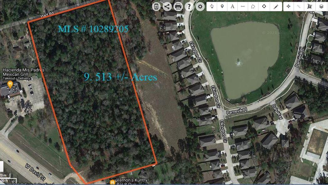 Abstract Area 17 (lake Infuence) Real Estate Listings Main Image