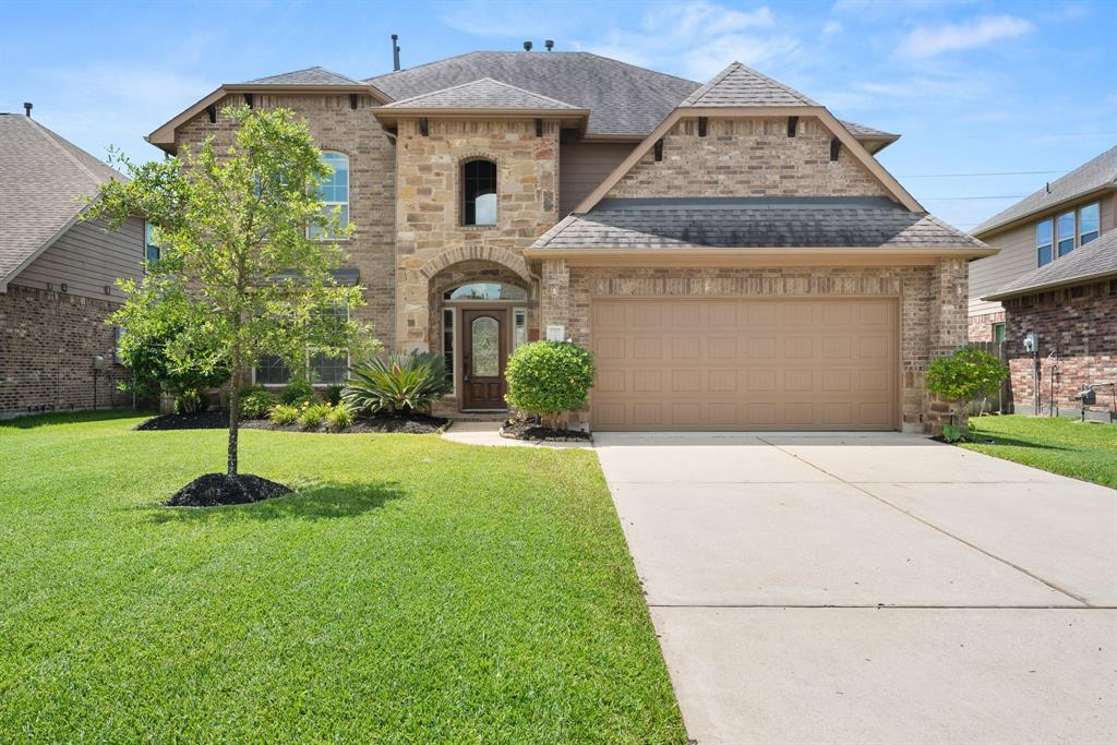 10935 GALLANT FLAG DR Property Photo - Tomball, TX real estate listing