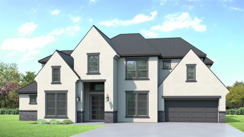 17935 Blue Ridge Shores Drive Property Photo - Cypress, TX real estate listing