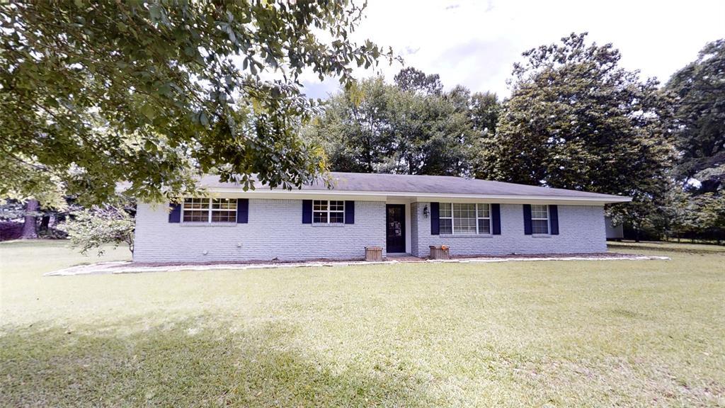 101 Inman Road Property Photo - Jasper, TX real estate listing