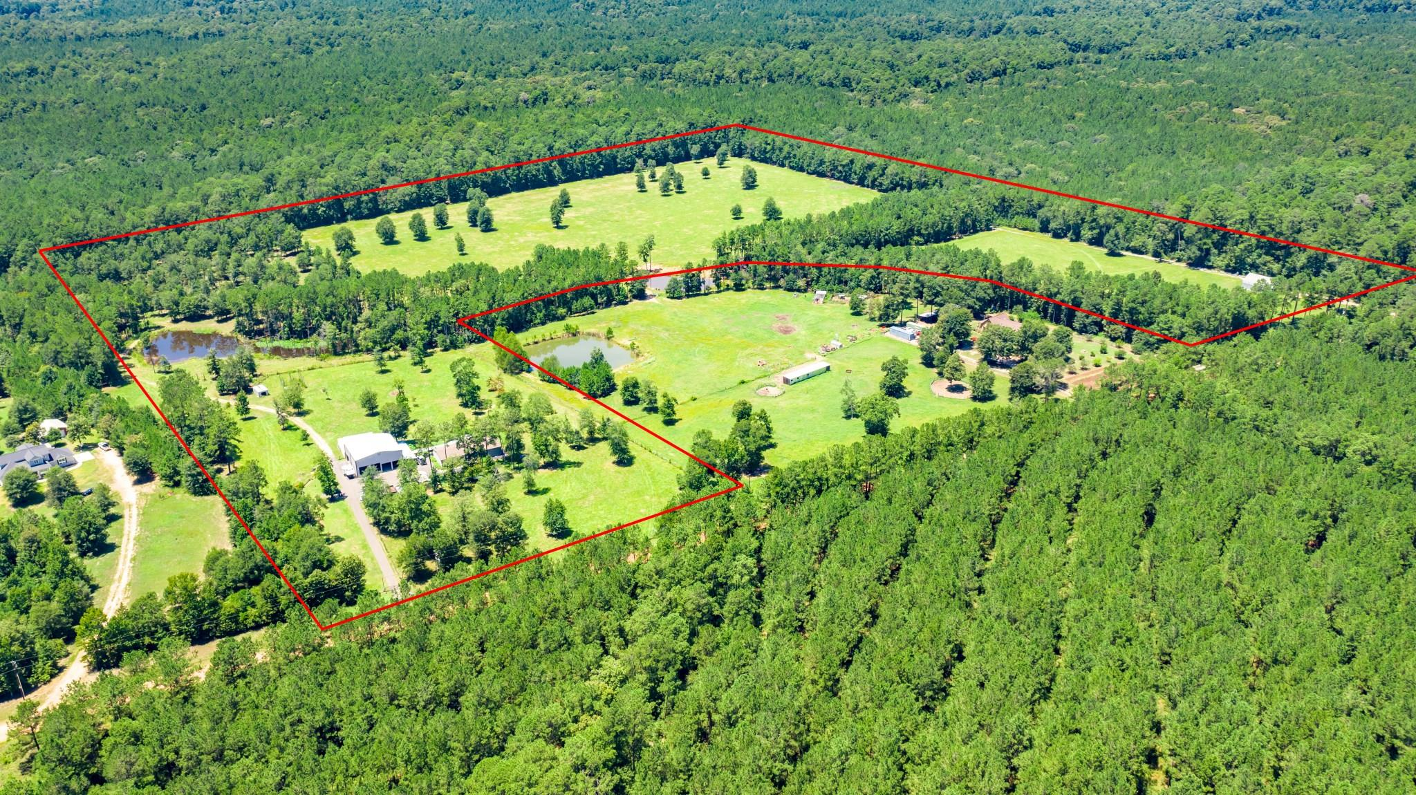 907 Big Woods Road Property Photo - New Waverly, TX real estate listing