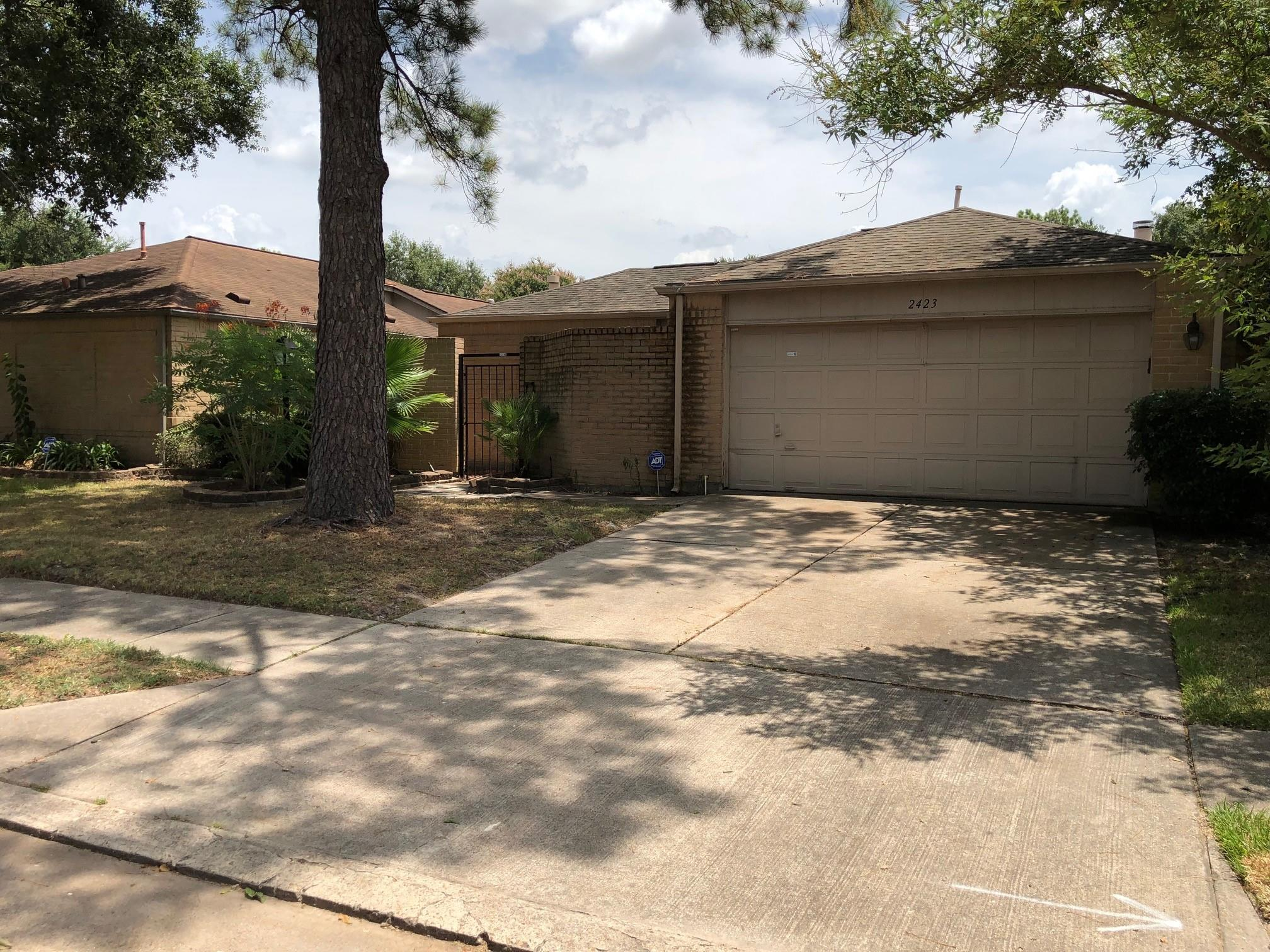 2423 Prides Crossing Road Property Photo - Houston, TX real estate listing