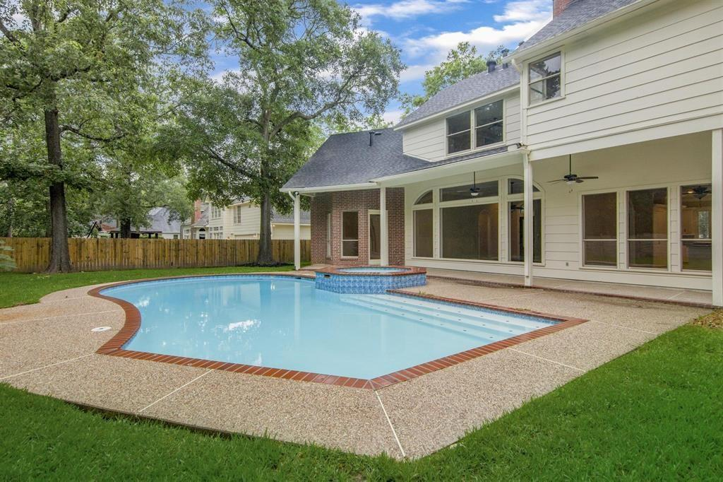 1510 Chestnut Grove Lane Property Photo - Houston, TX real estate listing
