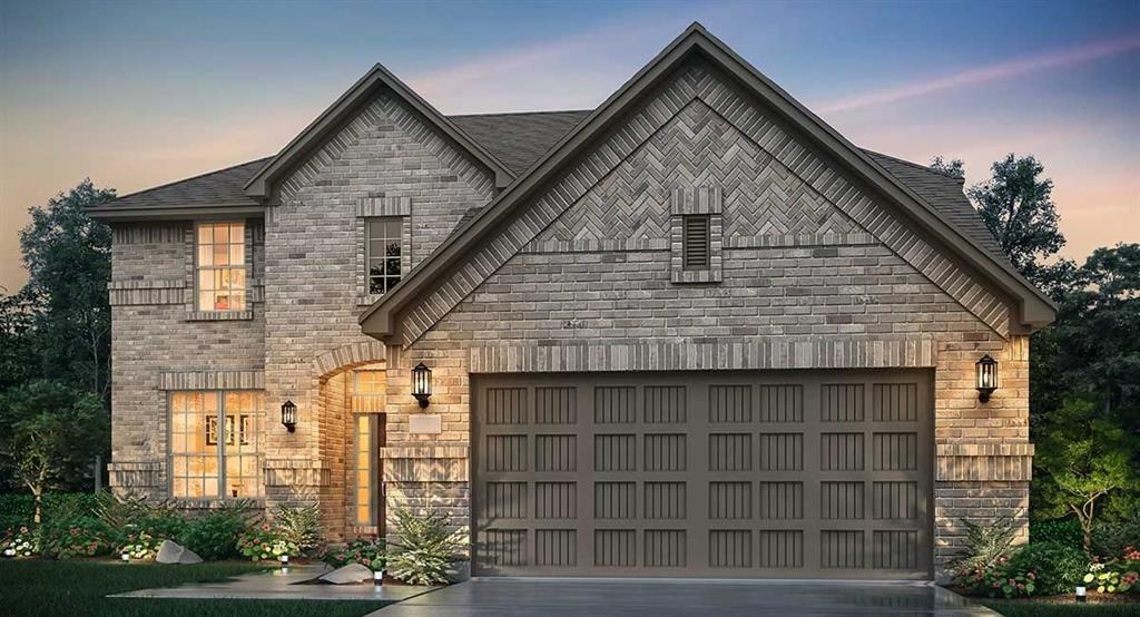 13906 Hartford Heights Way Property Photo - Rosharon, TX real estate listing