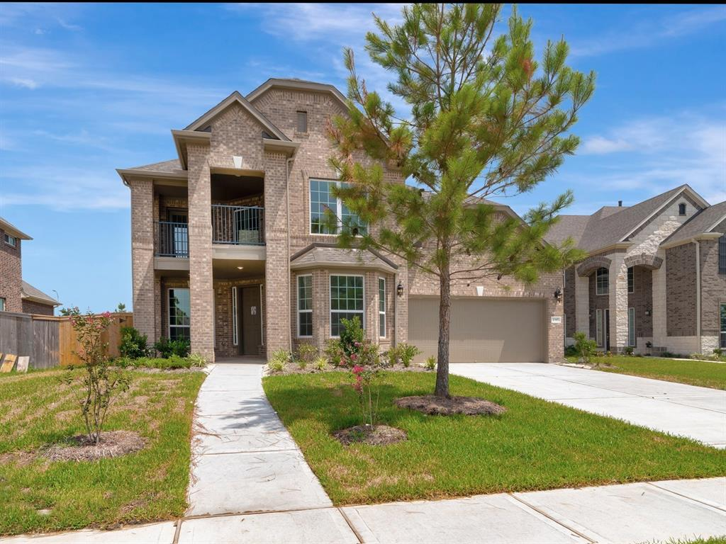 2317 Churchill Cove, Pearland, TX 77089 - Pearland, TX real estate listing