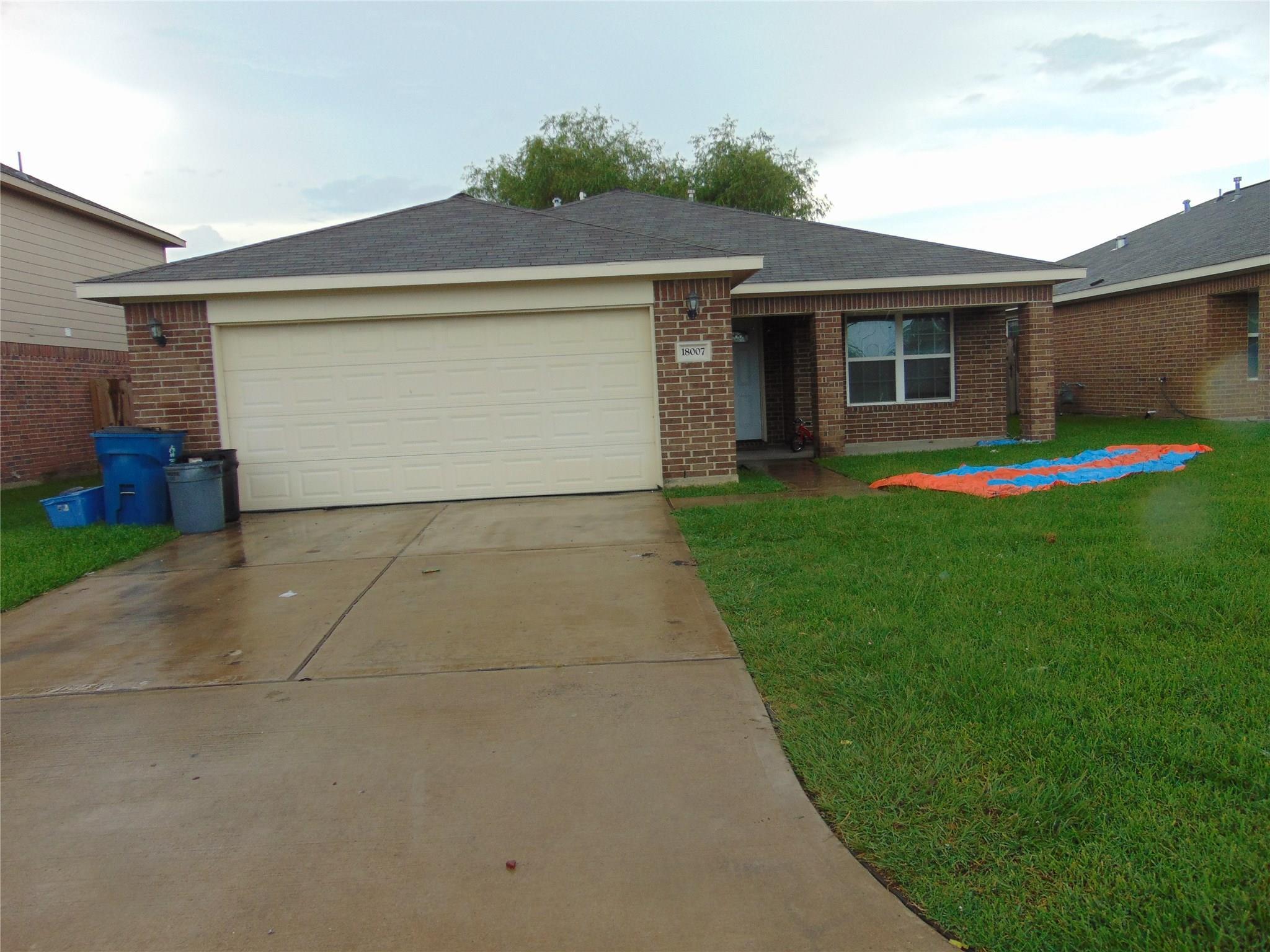 18007 Kinsale Valley Lane Property Photo - Houston, TX real estate listing