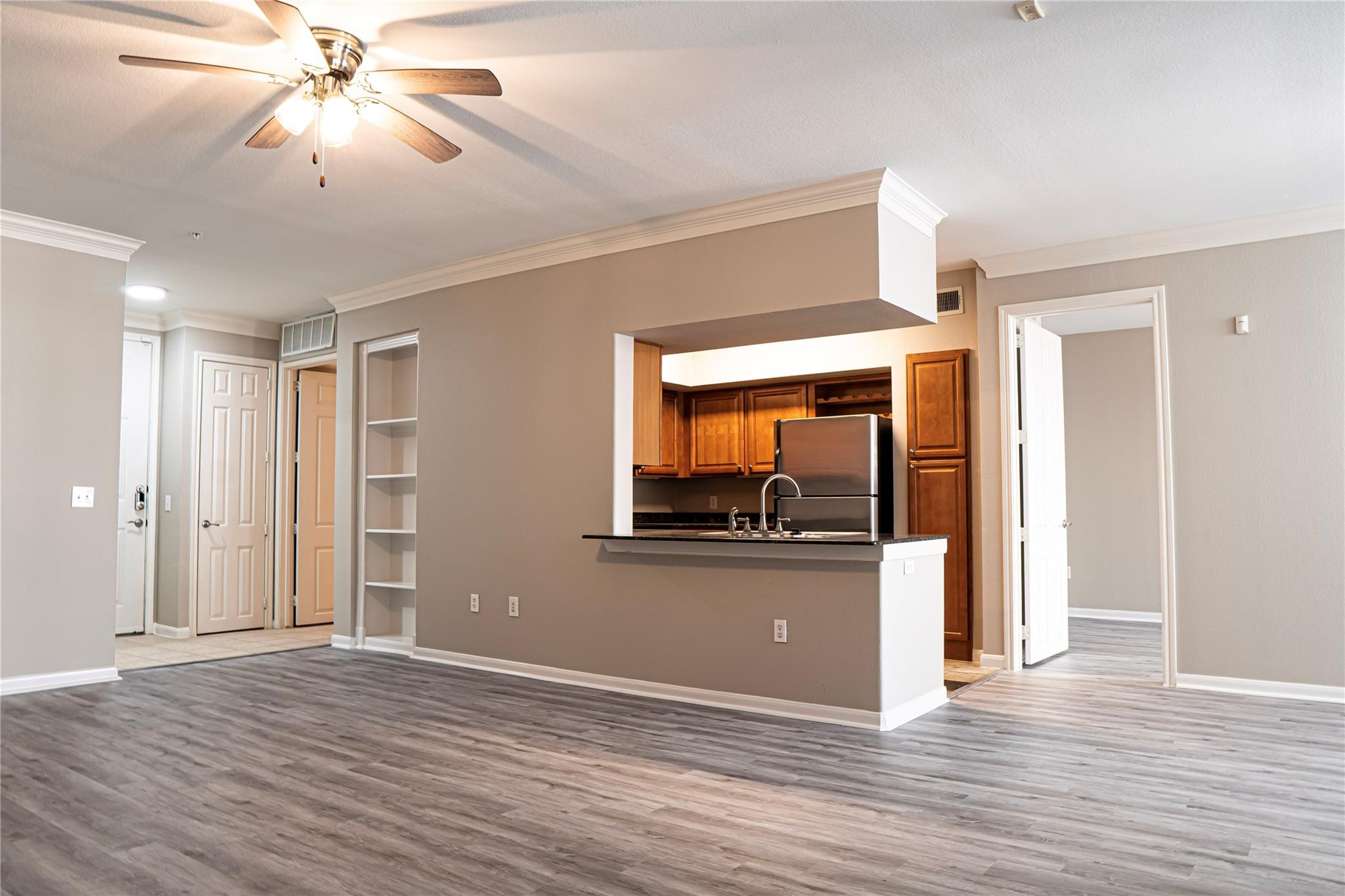 7575 Kirby Drive #2209 Property Photo - Houston, TX real estate listing