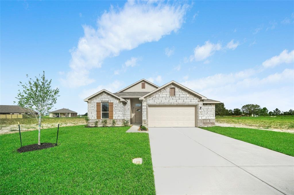 1475 Alice Lane Property Photo - Beaumont, TX real estate listing