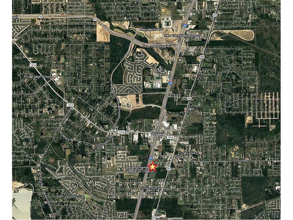 0 Highway 59 N Property Photo - Porter, TX real estate listing