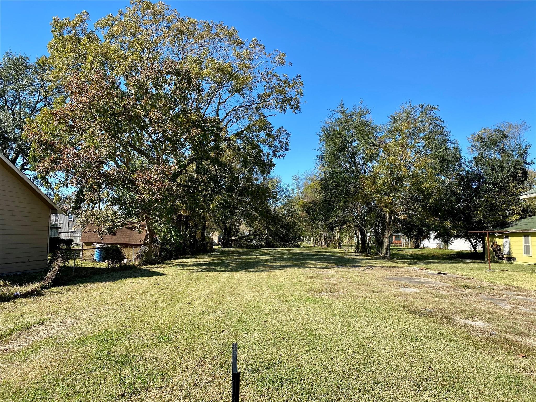 1617 Rev Dr Ransom Howard Street Property Photo - Port Arthur, TX real estate listing