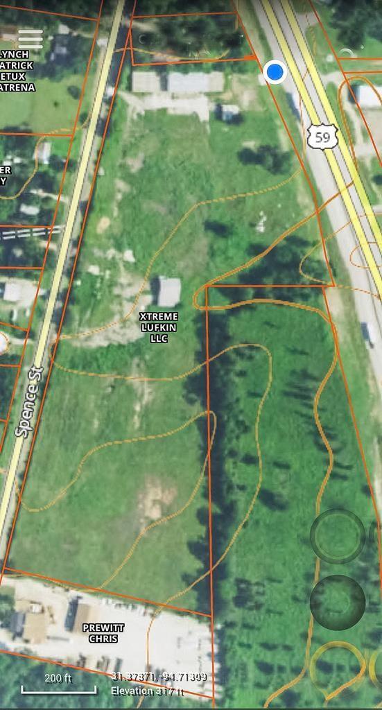 4115 N Hwy 59 Highway Property Photo - Lufkin, TX real estate listing