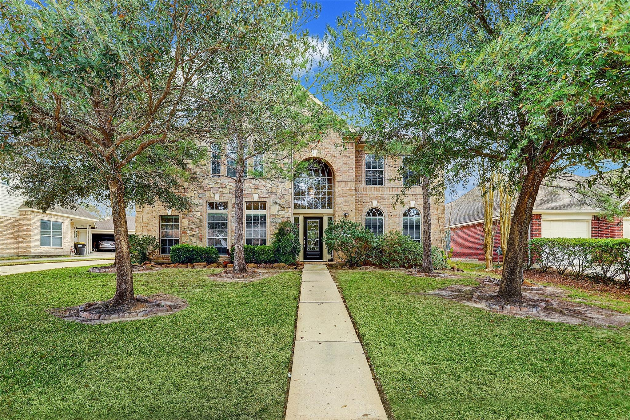 19402 Brittany Creek Drive Property Photo - Spring, TX real estate listing