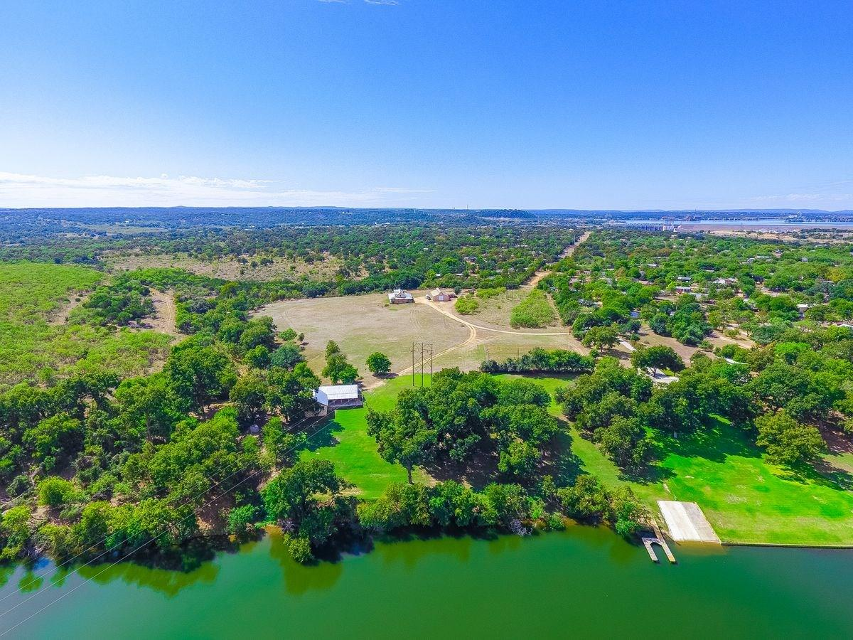 3600 B Lakeview Drive Property Photo - Cottonwood Shores, TX real estate listing