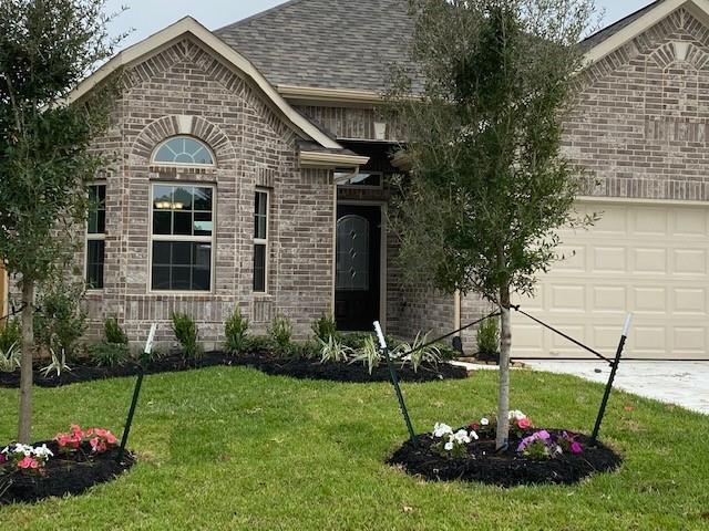 24110 Rosedale Oaks Drive Property Photo - Sring, TX real estate listing