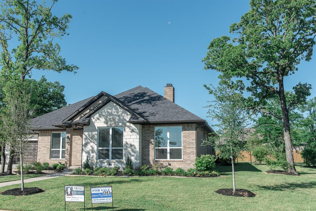 5200 Flint Hills Drive, College Station, TX 77845 - College Station, TX real estate listing