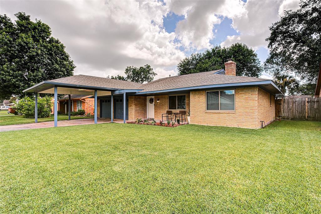 2505 Georgia Avenue Property Photo - Deer Park, TX real estate listing