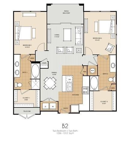 145 Heights Boulevard #228, Houston, TX 77007 - Houston, TX real estate listing