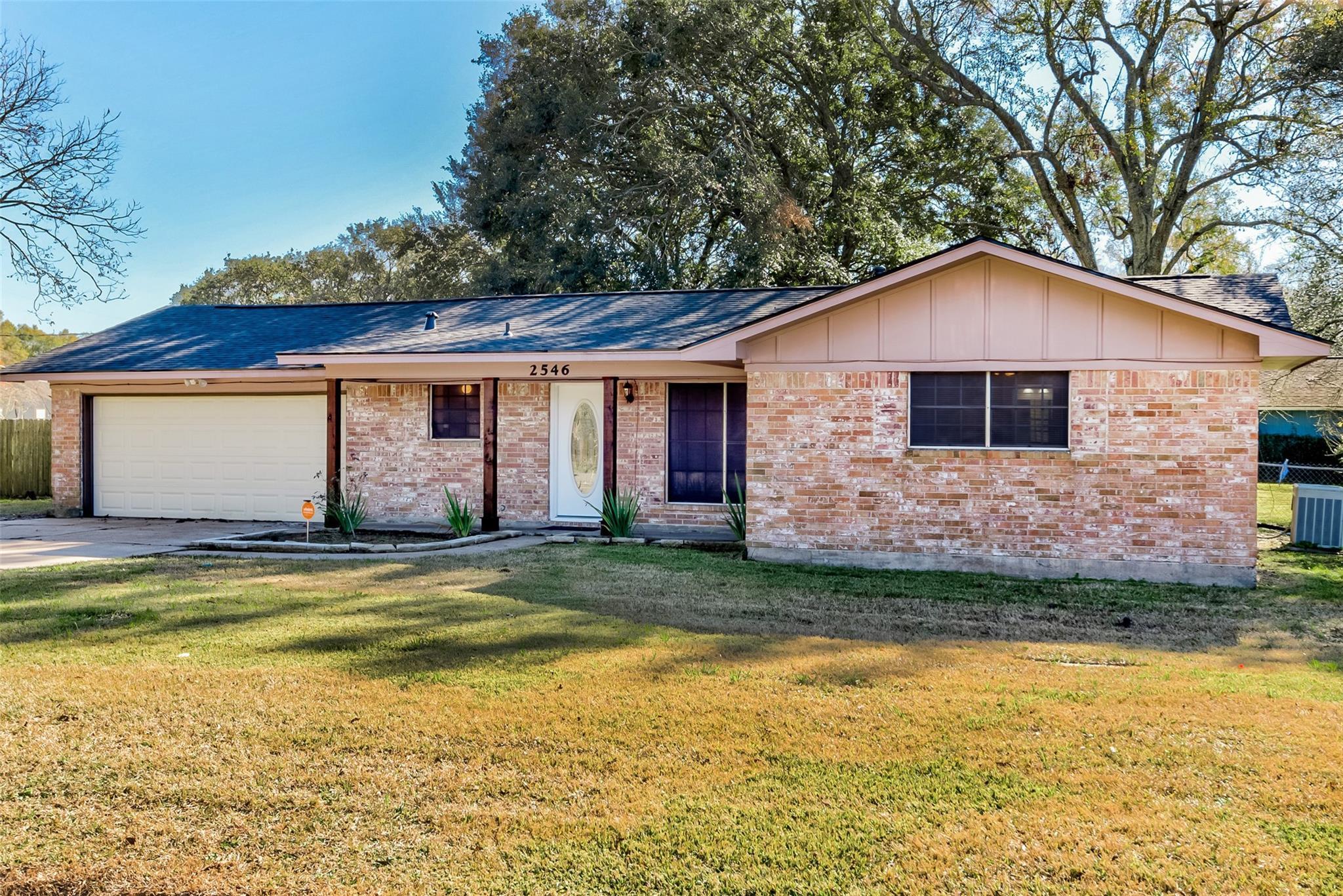 2546 63rd Street Property Photo - Port Arthur, TX real estate listing