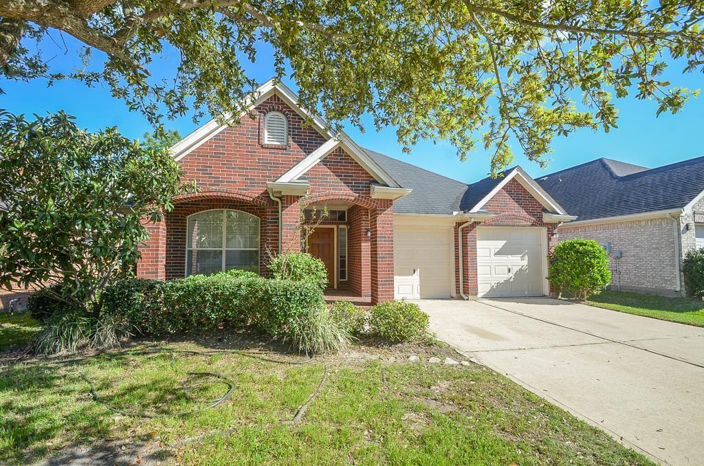 18810 Dural Drive Property Photo - Houston, TX real estate listing