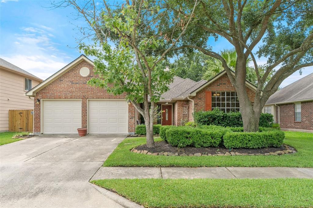 11515 Autumn Chase Drive Property Photo - Houston, TX real estate listing
