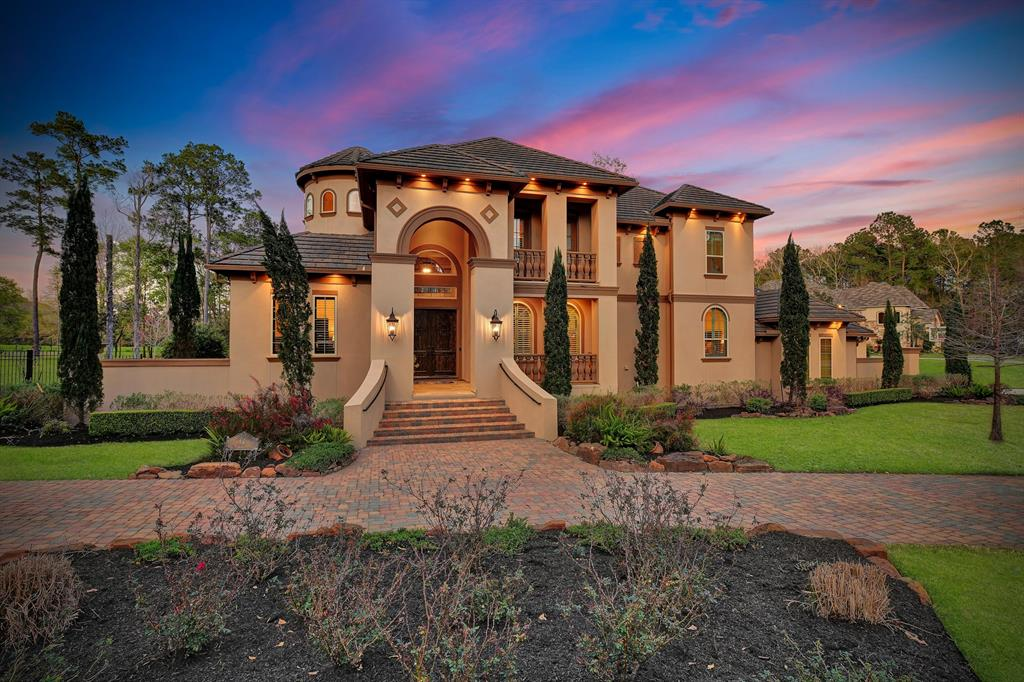 14 Deer Ridge Estates Boulevard Property Photo - Kingwood, TX real estate listing