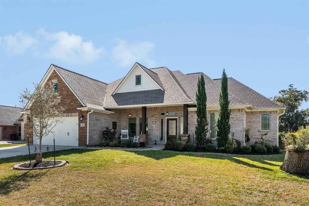 56 Deerwood Court, Lake Jackson, TX 77566 - Lake Jackson, TX real estate listing