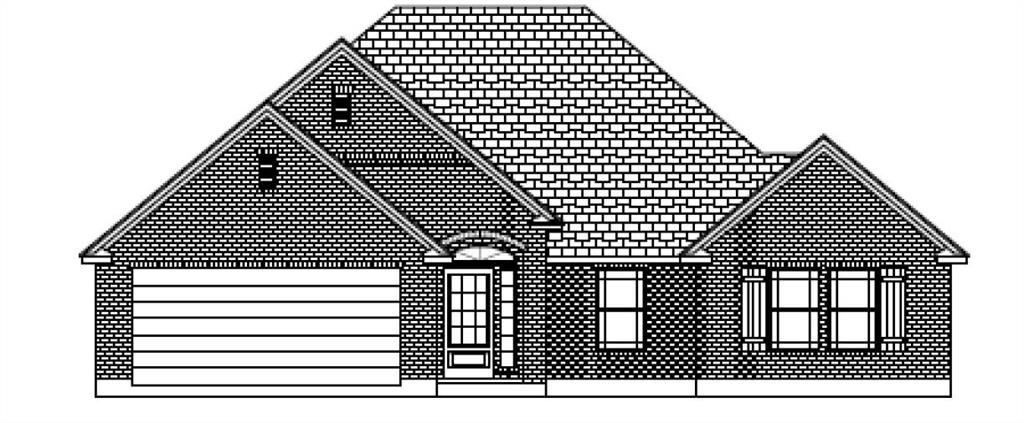 108 Liberty Lane, Clute, TX 77531 - Clute, TX real estate listing