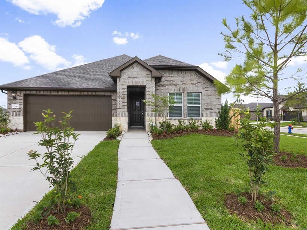 1946 Auburn Willow Lane, Pearland, TX 77089 - Pearland, TX real estate listing