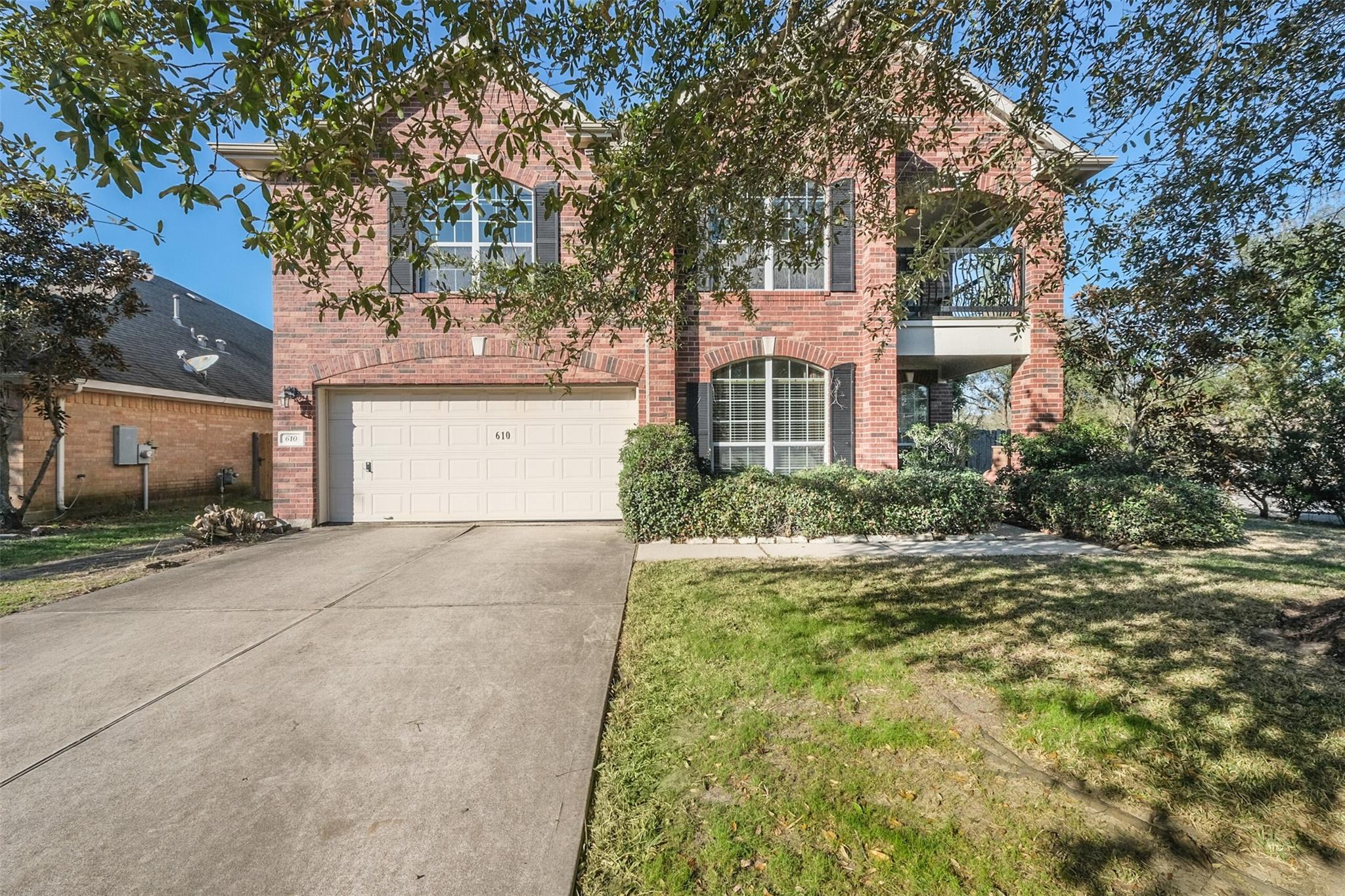 610 Sable Terrace Lane Lane Property Photo - La Marque, TX real estate listing