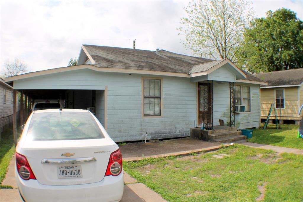 7720 Arberry Street Property Photo - Houston, TX real estate listing