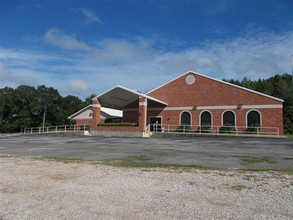 1561 US Hwy 69 N Property Photo - Woodville, TX real estate listing