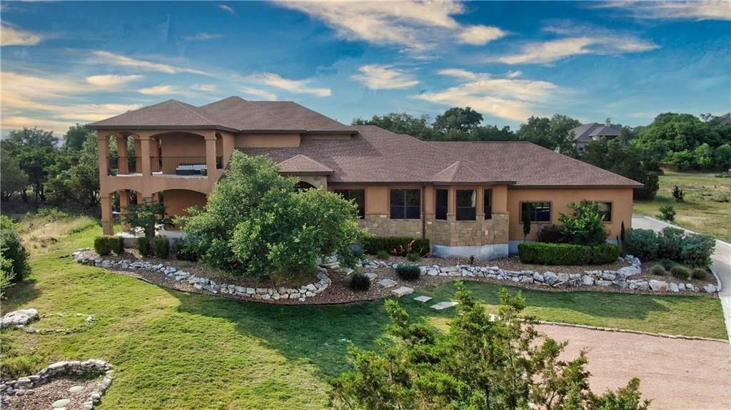 2621 Black Bear Property Photo - New Braunfels, TX real estate listing