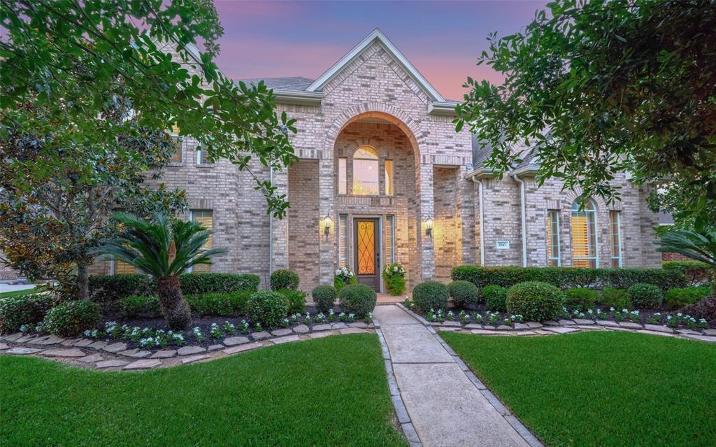 5510 Darschelle Drive Drive Property Photo - Houston, TX real estate listing