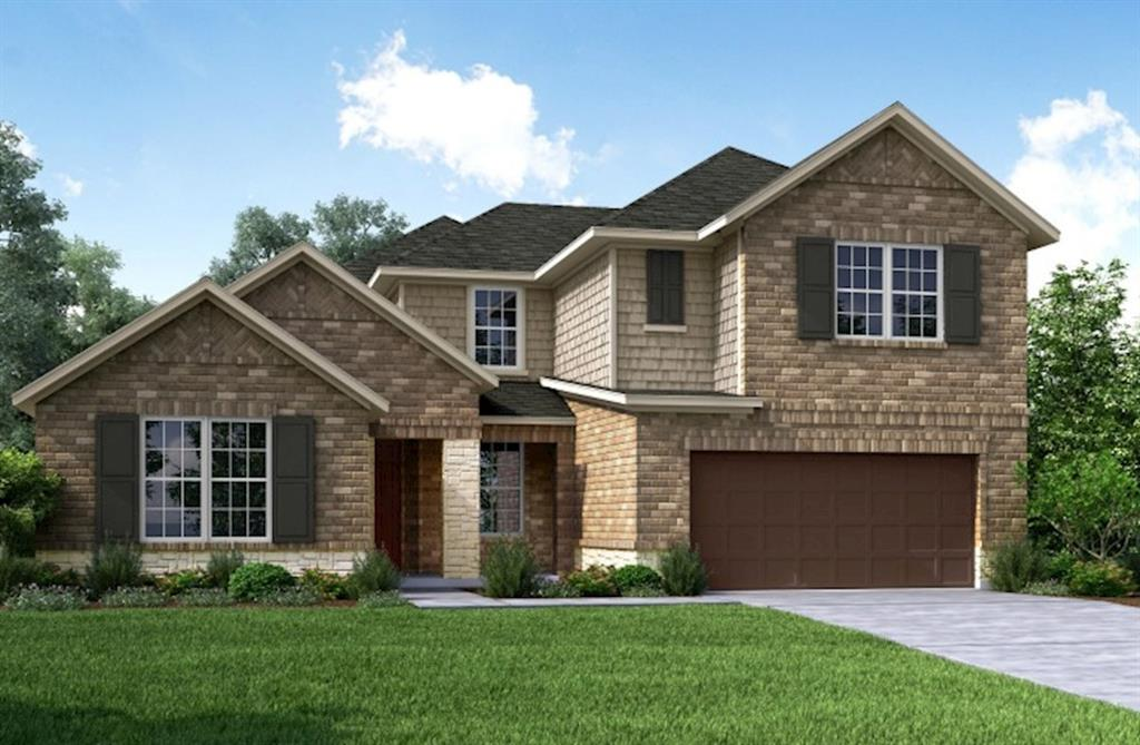 214 Coleman Wake Lane, La Porte, TX 77571 - La Porte, TX real estate listing