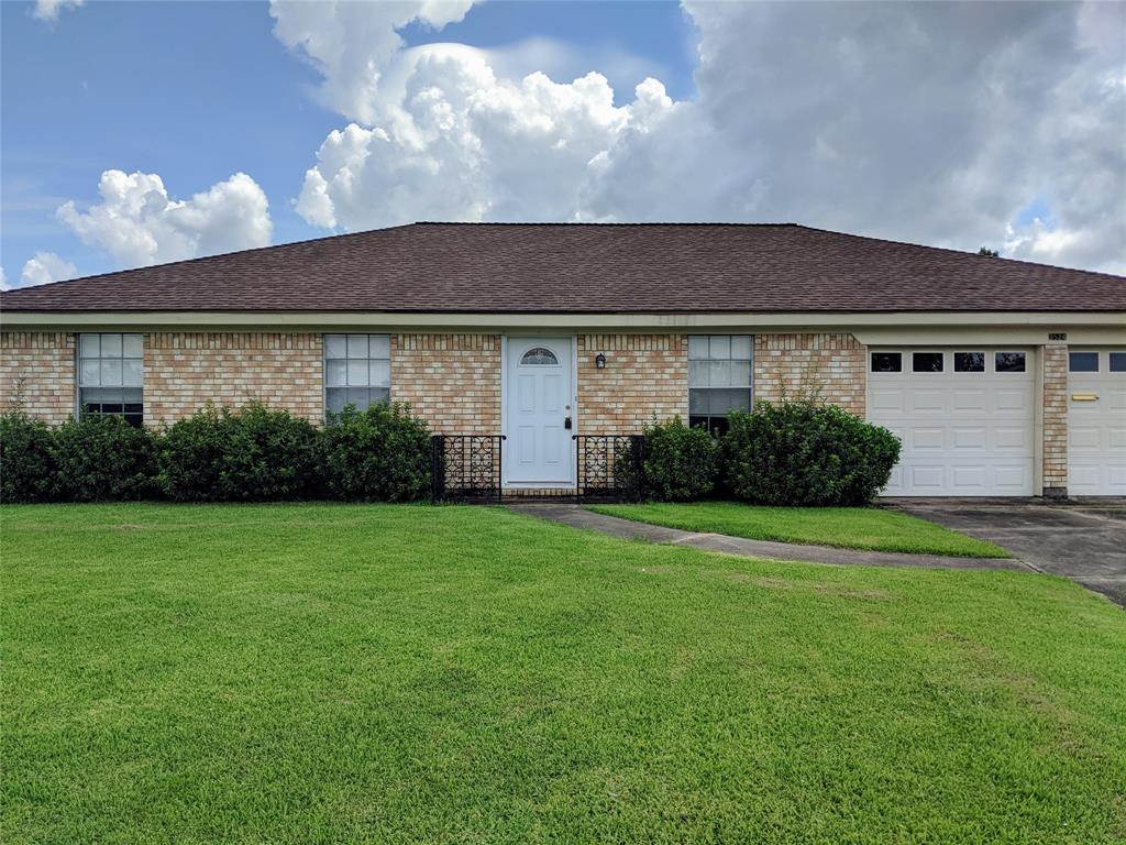3524 Brittany Avenue Property Photo - Port Arthur, TX real estate listing