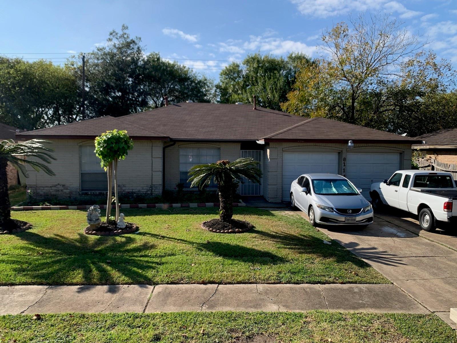 8114 Riptide Drive Property Photo - Houston, TX real estate listing
