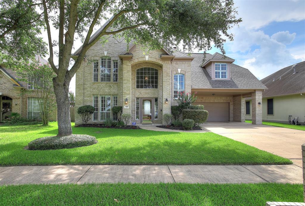 909 Park Green Drive, Deer Park, TX 77536 - Deer Park, TX real estate listing
