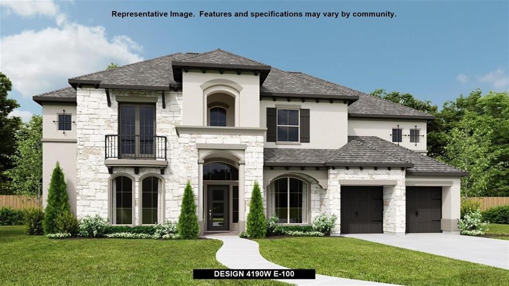 12303 May Pop Path Property Photo - Humble, TX real estate listing