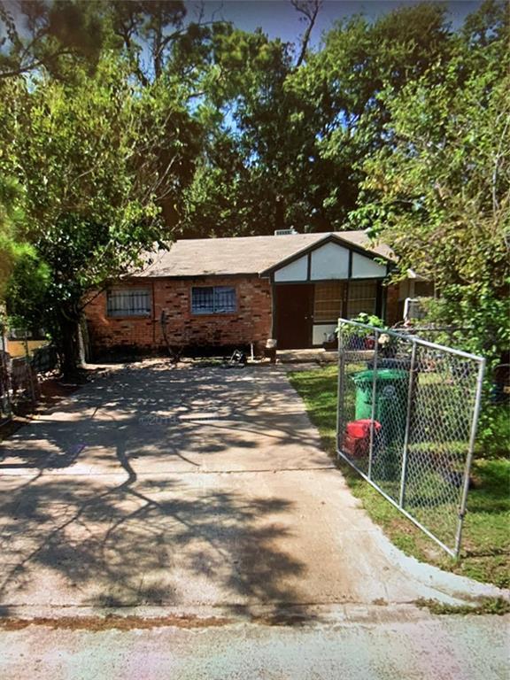 7858 Locksley Road Property Photo - Houston, TX real estate listing