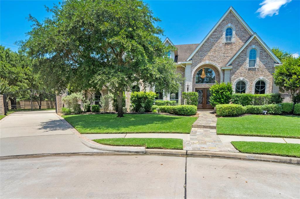 22926 Deforest Ridge Lane Property Photo - Katy, TX real estate listing
