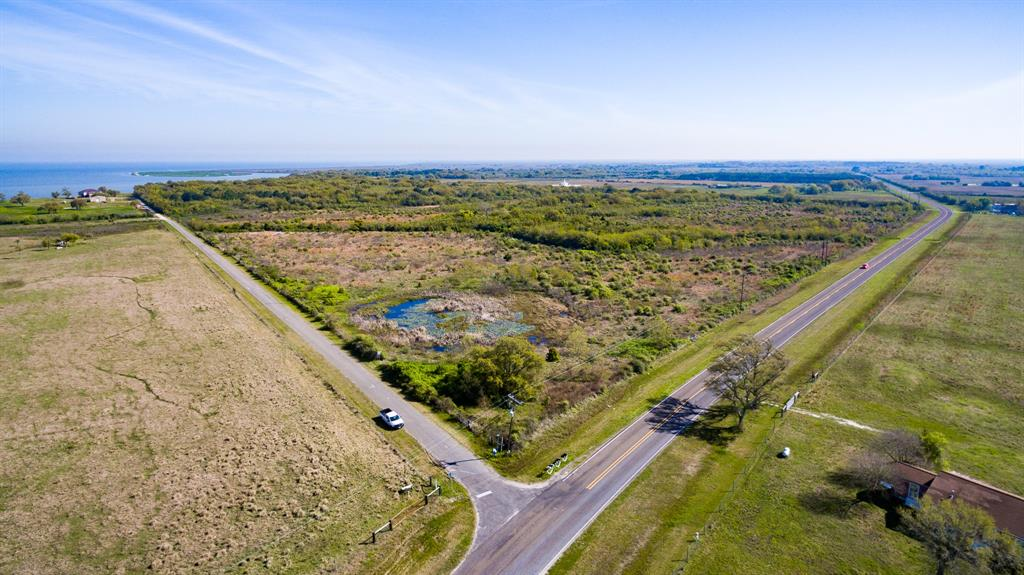 0 FM 562 and corner Brandt Rd, Smith Point, TX 77514 - Smith Point, TX real estate listing