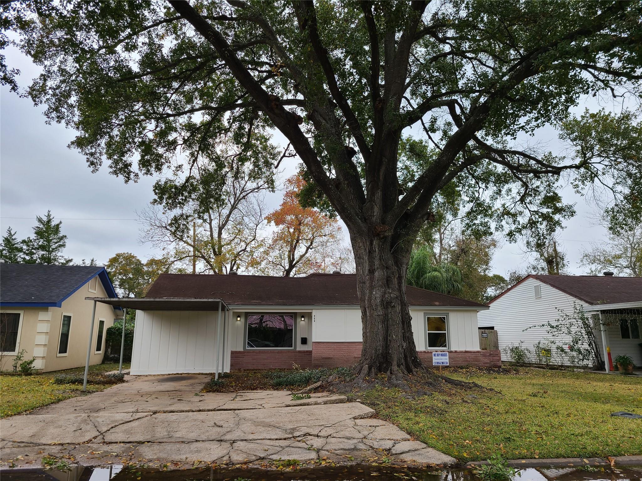 906 Ogilvie Street Property Photo - Houston, TX real estate listing