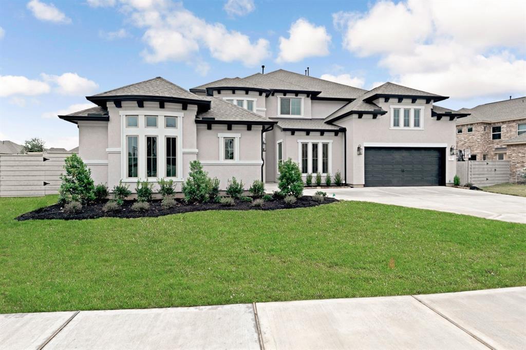 2403 Piney Creek Drive, Manvel, TX 77578 - Manvel, TX real estate listing