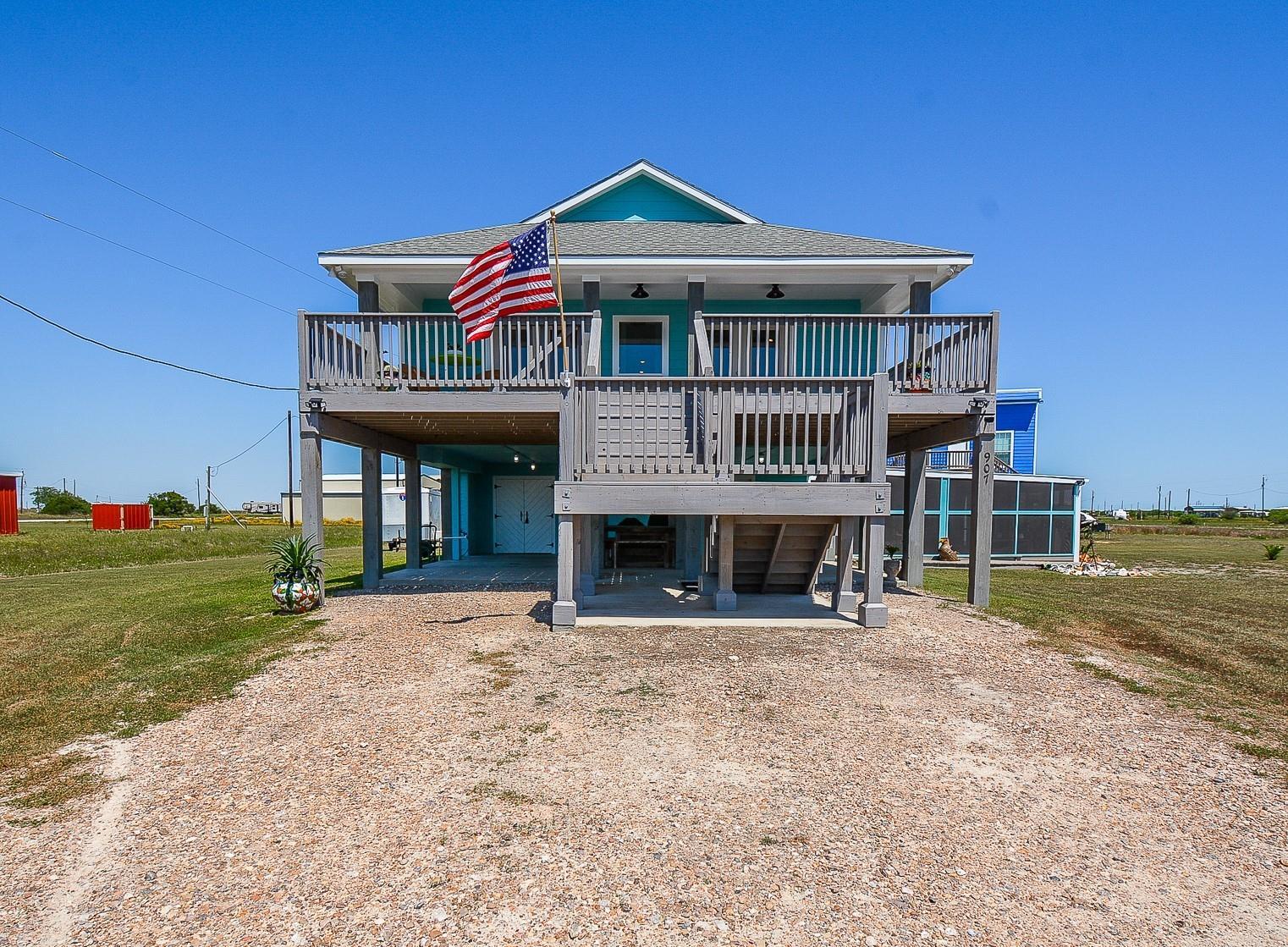 907 Porpoise Drive Property Photo