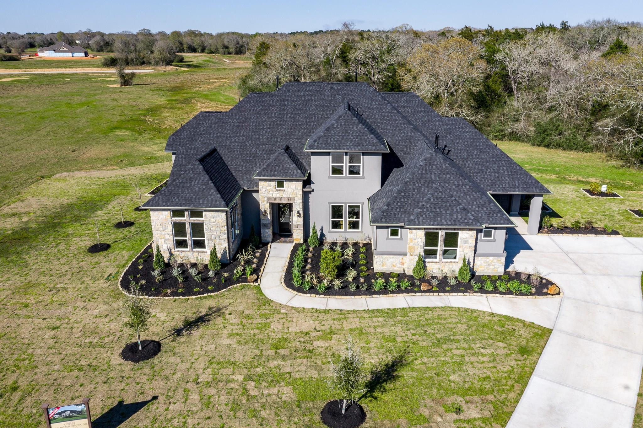 205 Reata Creek Drive Property Photo
